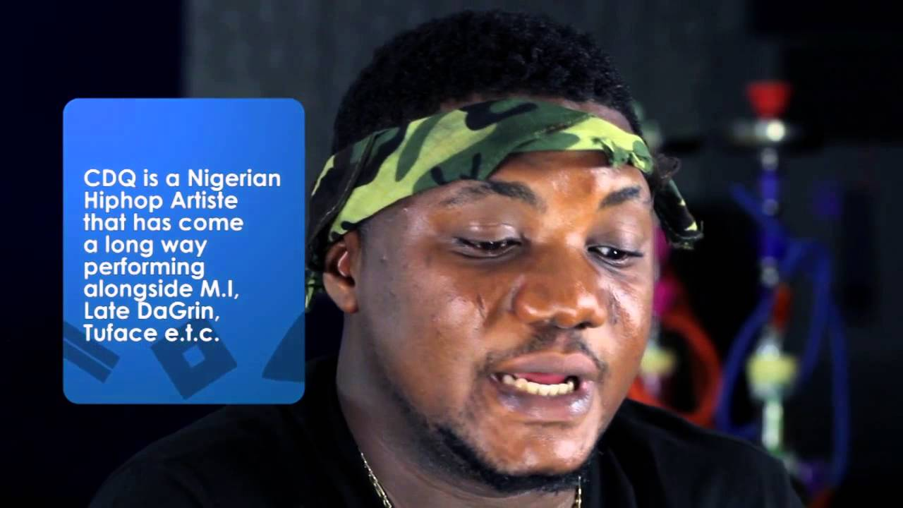 "Photo of VIDEO : CDQ On Soundcity's My Music & I, Talks ""CDQuality"" Album & More"