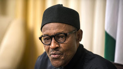 Buhari Ready To work with The President-elect