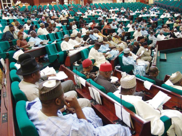 Reps Flay Indiscriminate Use Of Armed Forces Personnel As Bodyguards