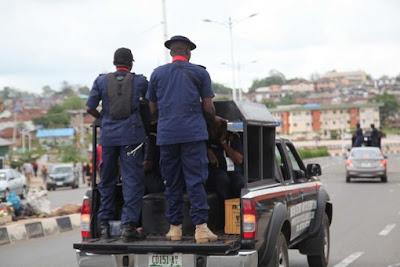 29 Suspected Drug Peddlers Arrested In Borno