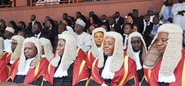 NJC warns judges to stop accepting gifts