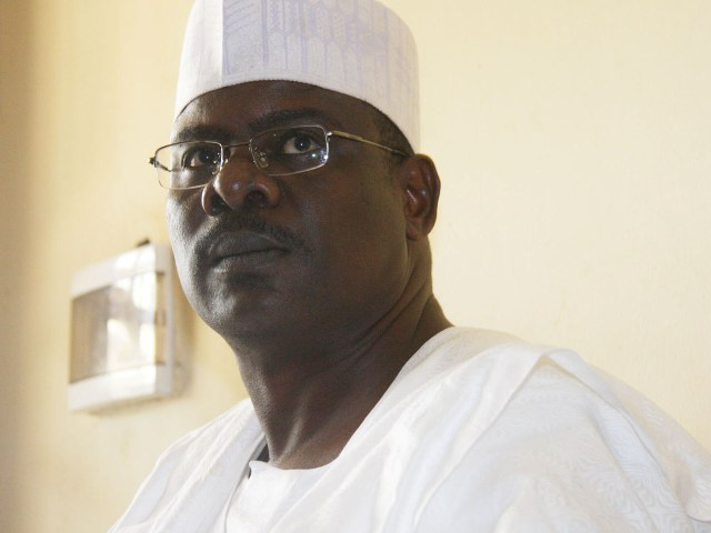 Ekweremadu May Go Next – Ndume