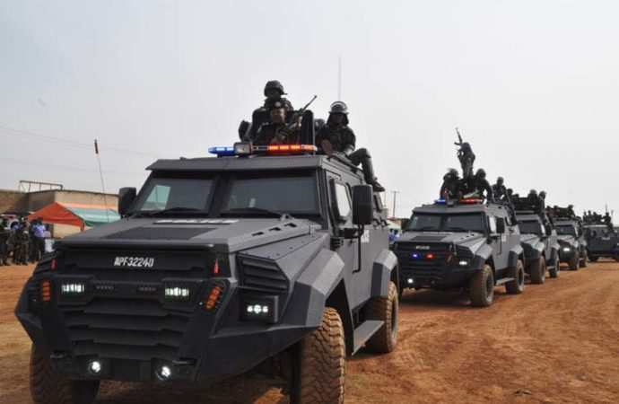Photo of Kaduna Imposes 24-Hour Curfew On Communities