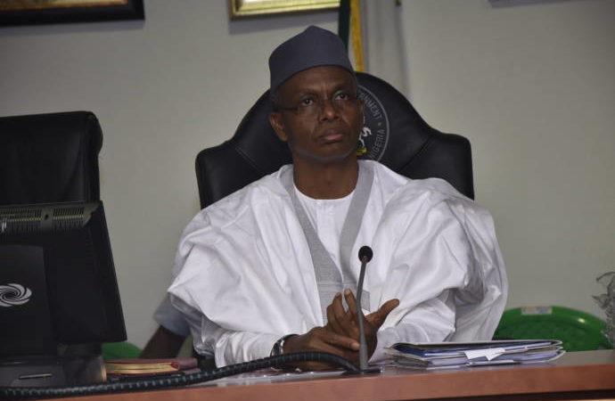 Photo of El-Rufai Lacks Moral Standing To Criticise Buhari – APC Faction