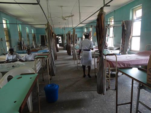 Four Die, Many Hospitalise Of Strange Disease In Zamfara