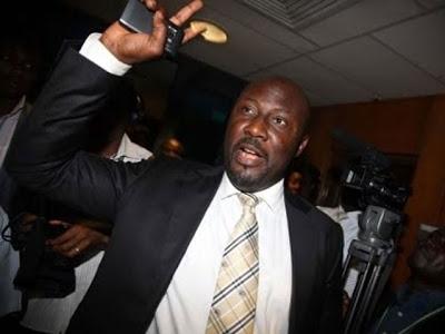 Kogi governor wants to assassinate me — Melaye