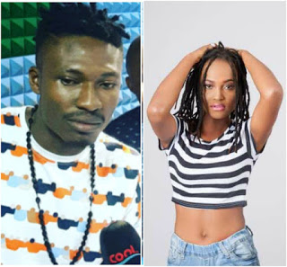 """Photo of """"I been dey feel Marvis, but e dey unfortunate say em get boyfriend"""" – Efe says in interview"""