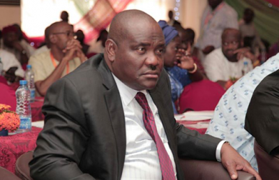 Photo of 2019: Nyesom Wike To Quit As Atiku Abubakar Campaign Coordinator