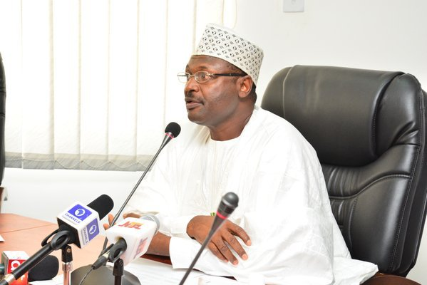 Photo of INEC Reaffirms Commitment To Deliver Credible Elections In 2019