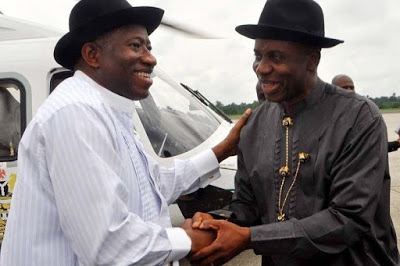 Photo of I've never opened my mouth to abuse Goodluck Jonathan – Amaechi