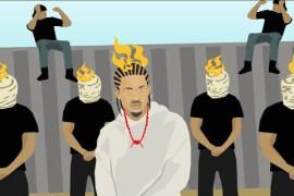 Photo of AUDIO | VIDEO: Fecko – Ogbeni Joko (Humble Remix)