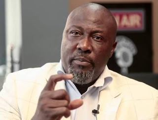 Melaye sues INEC, asks court to stop recall process