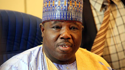 Photo of I was not invited to PDP meetings – Sheriff
