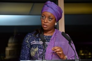 We Need Diezani Alison-Madueke Back Because UK Failed To Arraign Her