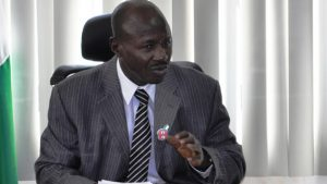 EFCC shifts attention to checking fraudulent activities petroleum products – Ibrahim Magu