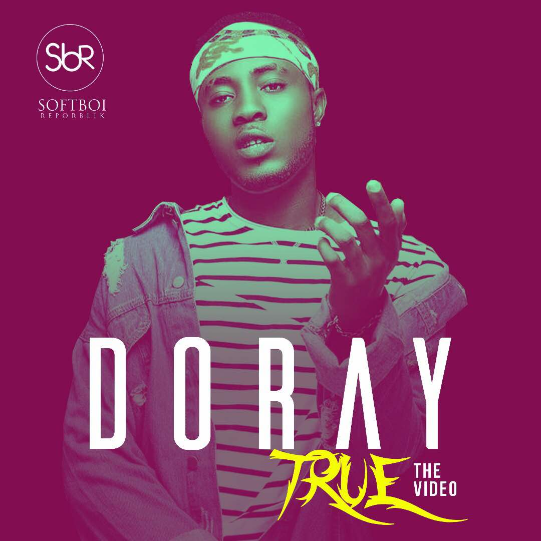 Photo of VIDEO: Doray – True (Dir. Adams Gud)