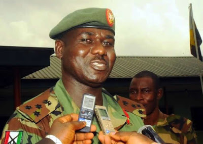 Operation Python Dance to be staged yearly in South East – Army