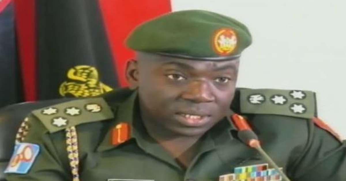 Boko Haram: US hails Nigerian Army