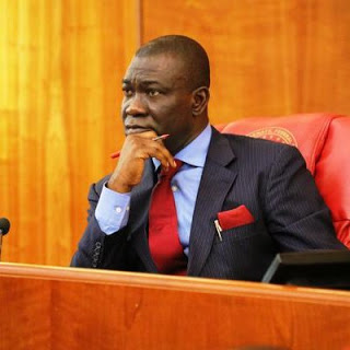 Python Dance: Ekweremadu Writes Buhari, Urges Dialogue To Avert Another War
