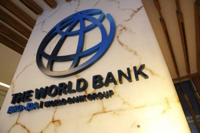 World Bank reviews Nigeria's economic growth downwards
