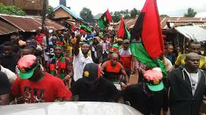 US calls for calm in Army, IPOB clash