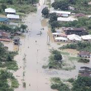 Zamfara Flood Traps Commuters On Highway, Destroys Over 200 Houses
