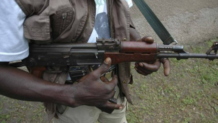 Photo of Gunmen Kill 14, Injure 17 In Kaduna Village