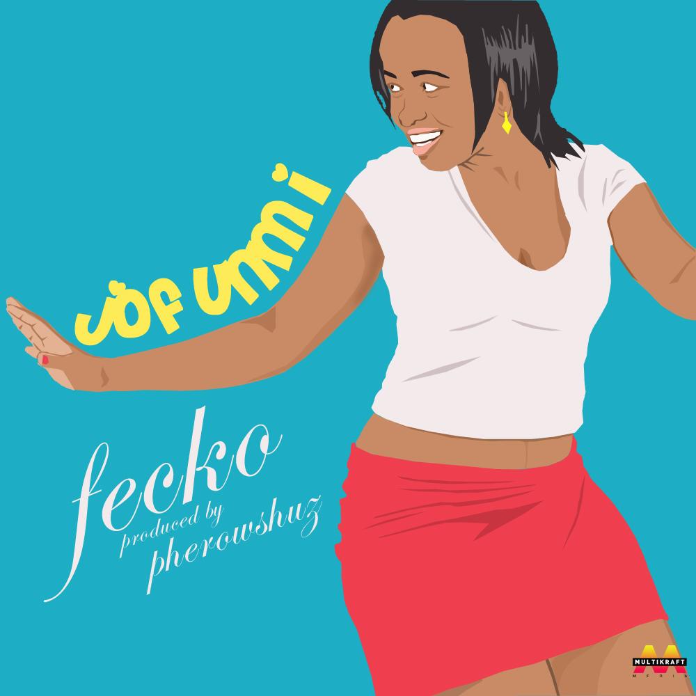 Photo of Fecko – Jofunmi (Prod. By Pherowshuz)