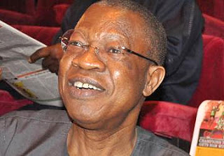 Court Throws Out Contempt Application Against Lai Mohammed