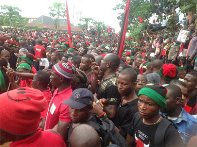 IPOB, Army: Aba residents remain indoors over renewed crisis