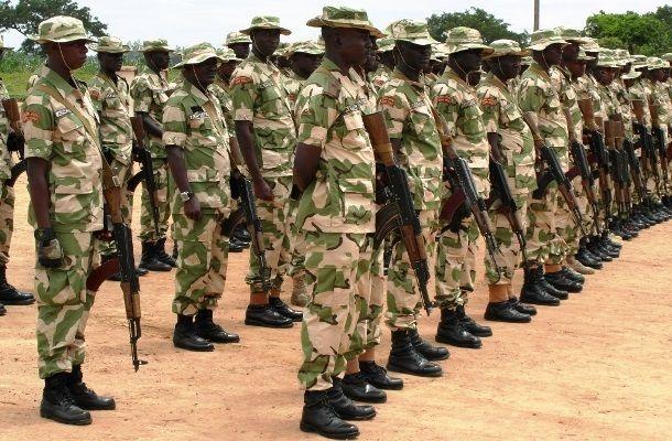 Army kill 15 Boko Haram insurgents, recover ammunition in Borno