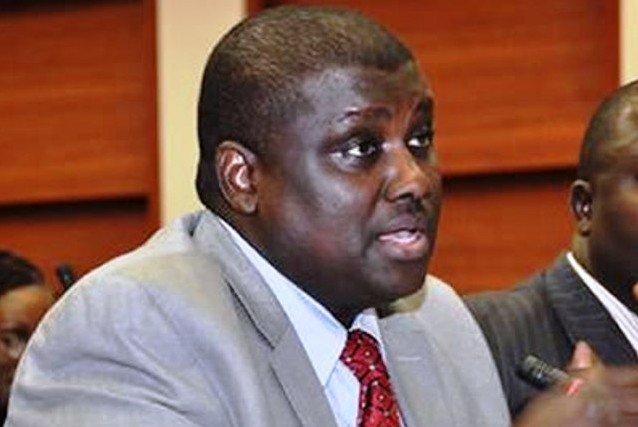 Senate Set Up Committee To Investigate Maina