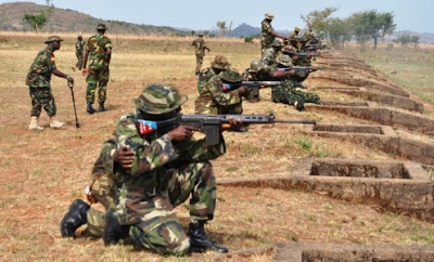 Operation Crocodile Smiles' coming to Ogun soon – Army