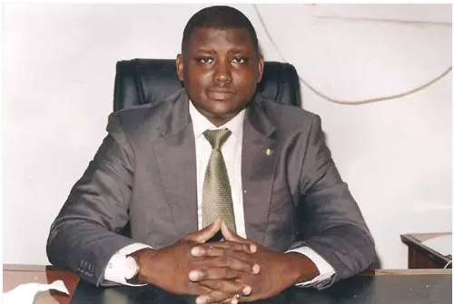 Presidency: Jonathan govt officials, Maina shared loot