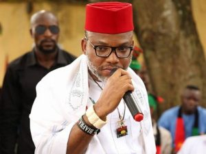 Photo of Nnamdi Kanu Vows Not To Return To Court