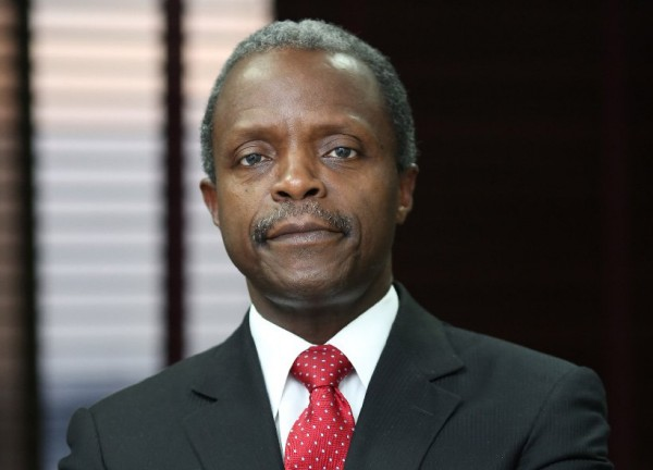 Photo of Christians Must Love, Pray For Enemies – VP Osinbajo