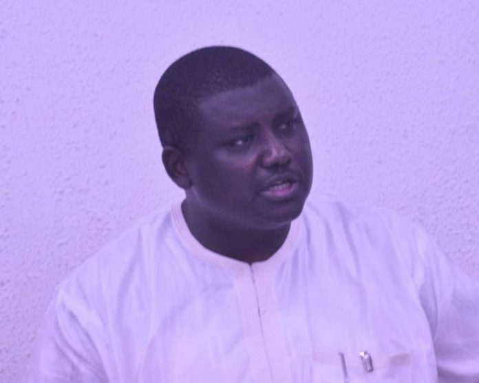Over N3 trillion pension fund stolen in 97 pension offices – Maina
