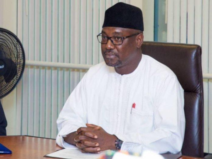 Niger Governor Warns Citizens Over Armed Bandits Fleeing Kaduna, Zamfara