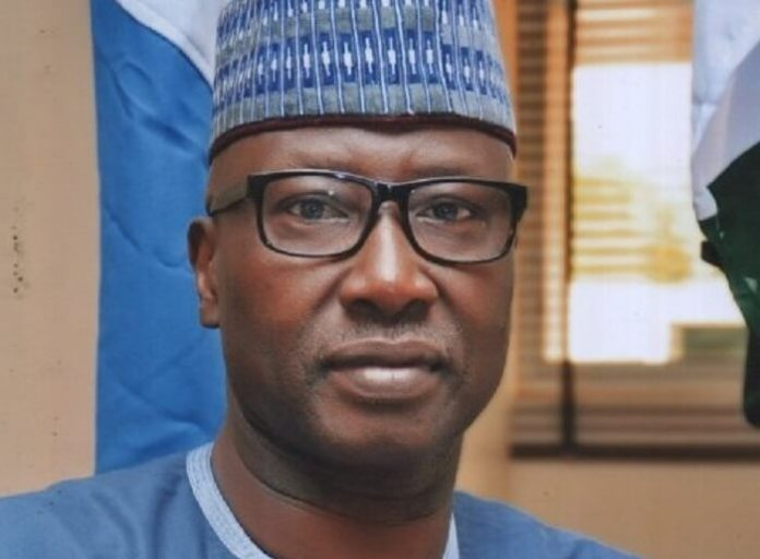 SGF Boss Mustapha clarifies NDDC governing board tenure