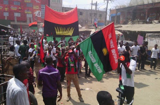 Photo of Muhammadu Buhari's Poor Handling Of IPOB Issue Will Cost Him Votes In South East