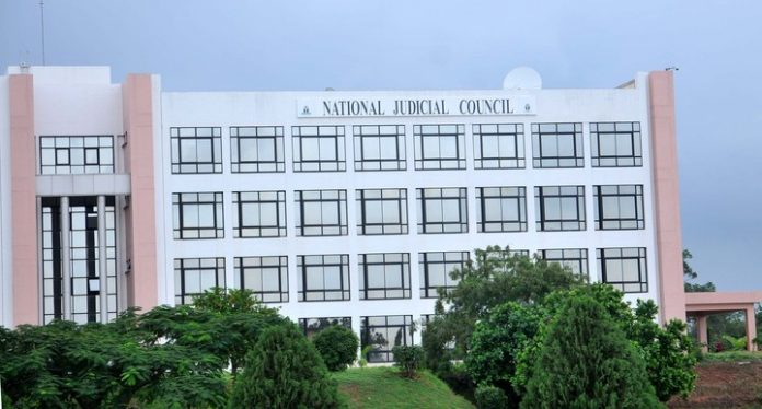 Elevation of judges to appeal court not lopsided – NJC