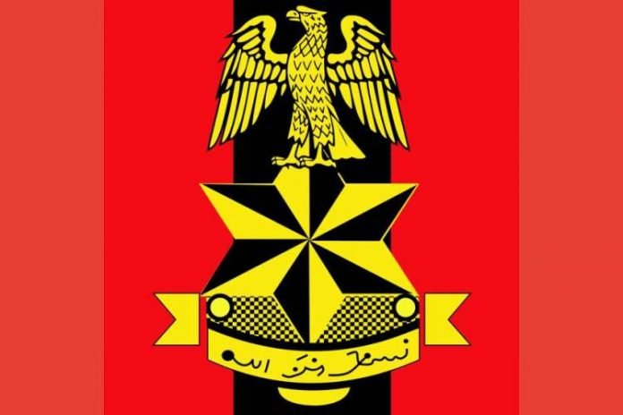 2019: Nigerian Army Assures INEC Of Security