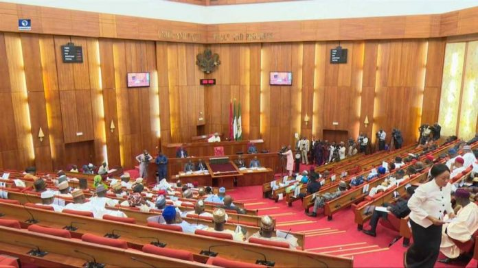 Senate asks gas companies to pay 3% of annual budget to NDDC