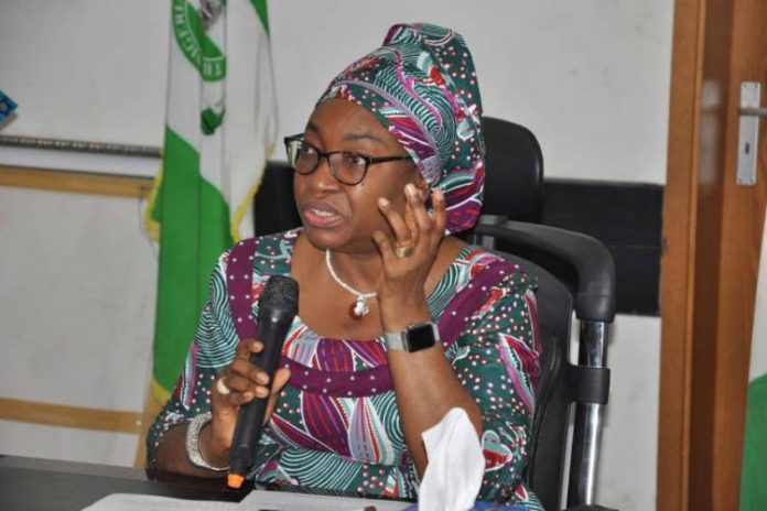 Winifred Oyo-Ita: Why I'm Being Investigated By EFCC