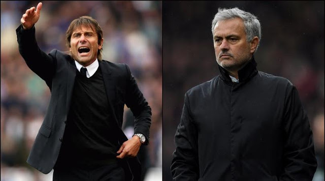 Chelsea stronger and hungrier, Conte warns Mourinho