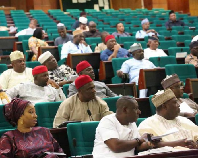 Photo of House Of Reps Approves June 12 As Democracy Day