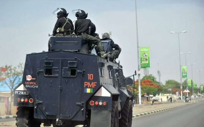 """Police begin """"surprise stop-and-search"""" to curb crime in Zamfara"""