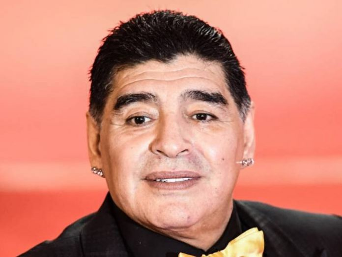 Photo of World Cup: Argentina cannot afford to play badly against Nigeria – Diego Maradona
