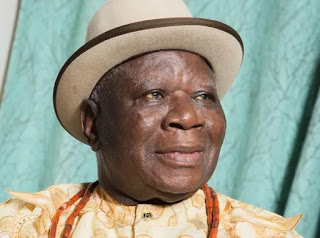 Restructuring Panacea To Insecurity – Edwin Clark