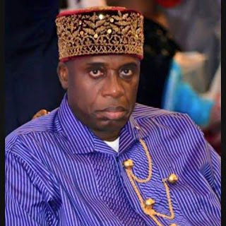 Photo of Amaechi vows to release names of those sabotaging security